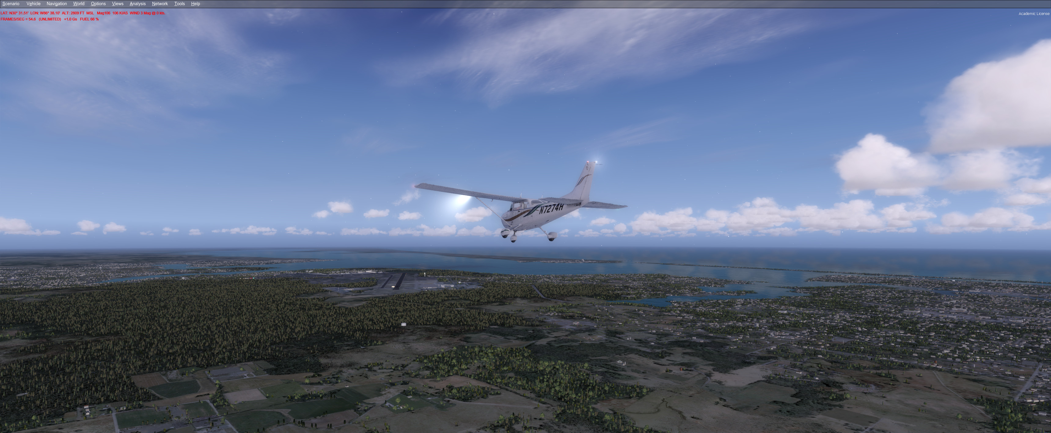The A2A Simulations Community • View topic - Free P3Dv4