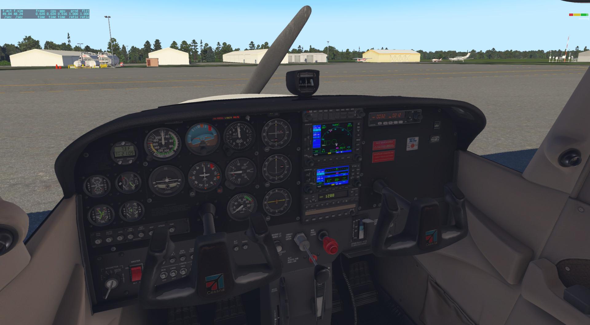 taildraggin68's Content - X-Plane Org Forum